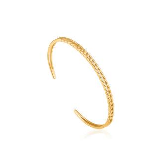 Curb Chain Cuff