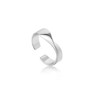 Helix Adjustable Ring