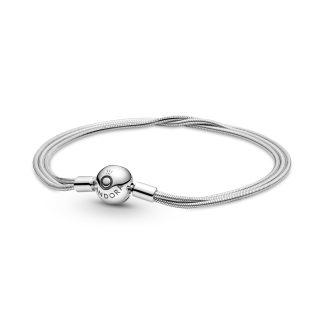 Multi Snake chain Bracelet