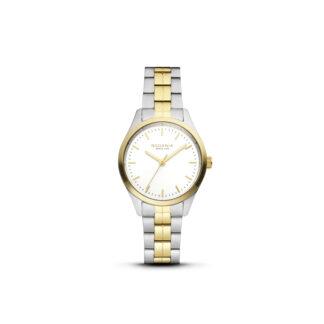 Geneva Silver/Gold