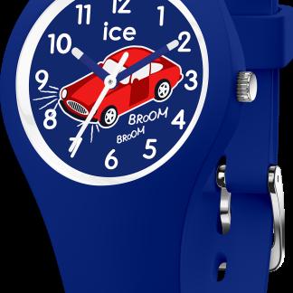 Ice Fanatsia Car Extra Small
